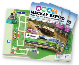 Mackay Expo Event Guide